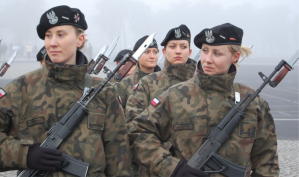 Photo credit: Polish Ministry of Defence