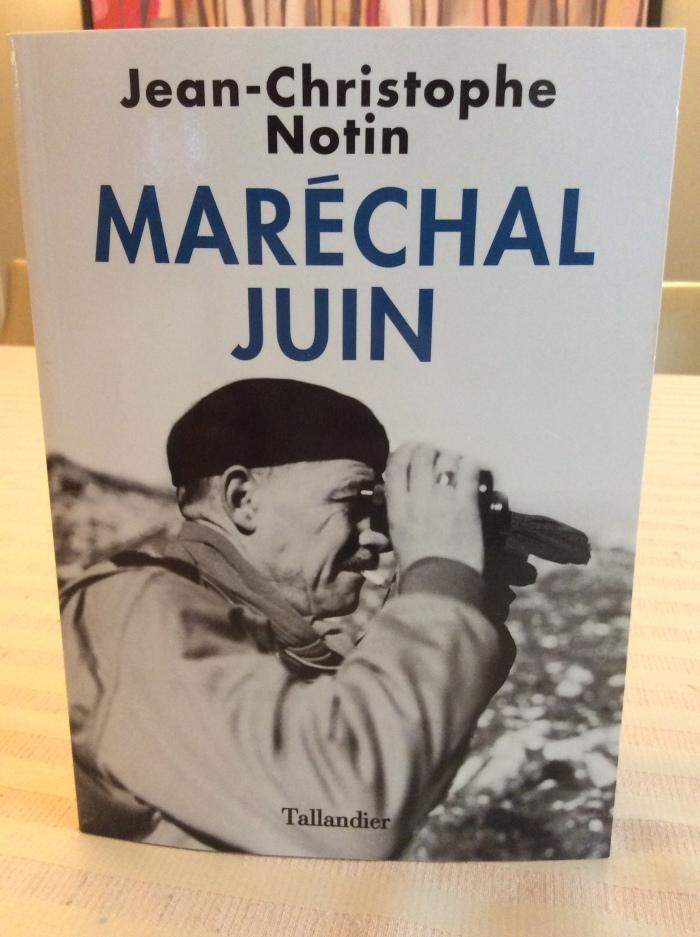 MarechalJuin