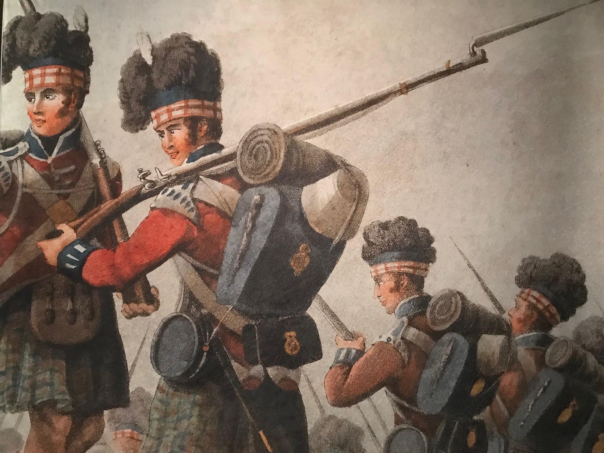 HighlandWarriors