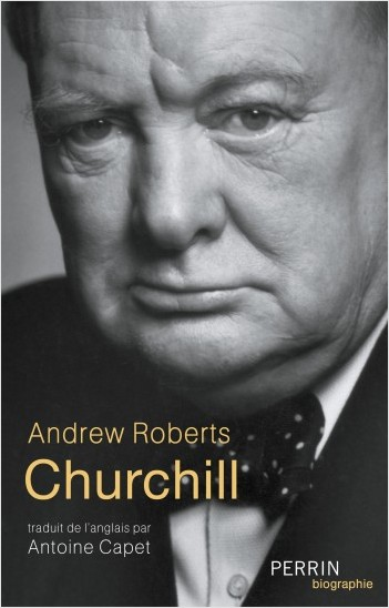 ChurchillAndrewRoberts