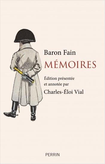 BaronFainMémoires