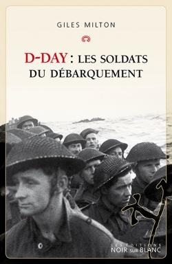 SoldatsDDay_GilesMilton